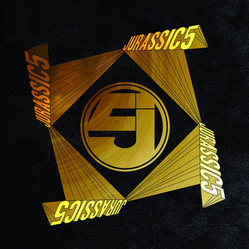 Play & Download J 5 by Jurassic 5 | Napster