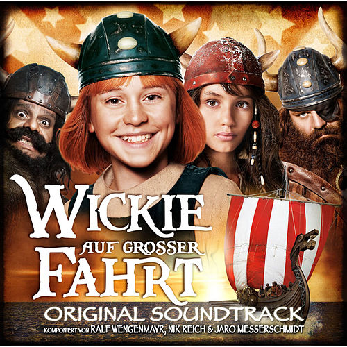 Wickie auf großer Fahrt O.S.T. by Various Artists