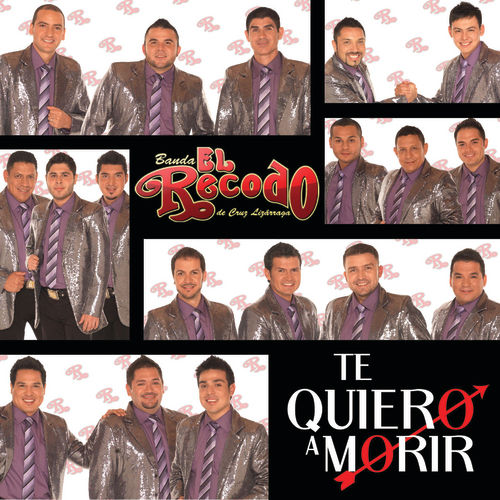 Play & Download Te Quiero A Morir by Banda El Recodo | Napster