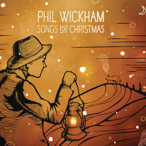 Songs for Christmas by Phil Wickham