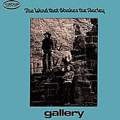 Play & Download The Wind That Shakes The Barley by Gallery | Napster