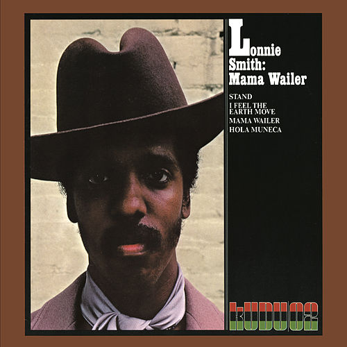 Play & Download Mama Wailer by Dr. Lonnie Smith | Napster