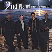 Play & Download Beyond the Surface by 2nd Planet | Napster