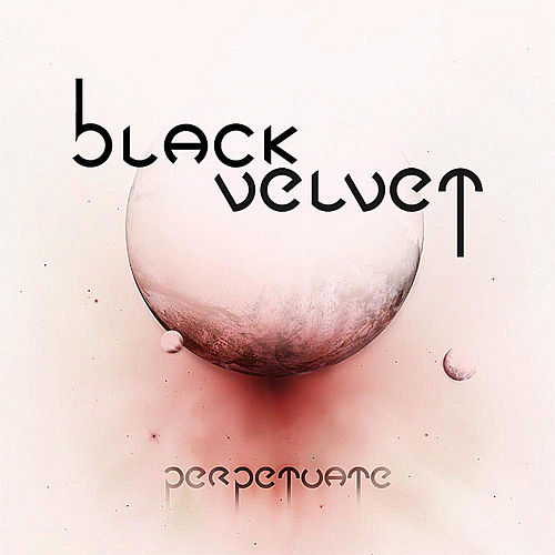 Black Velvet by Perpetuate