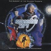 Spaceship Zero by The Darkest of the Hillside Thickets