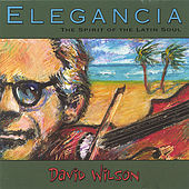Play & Download Elegancia by David Wilson | Napster