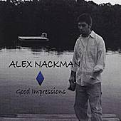 Play & Download Good Impressions by Alex Nackman | Napster