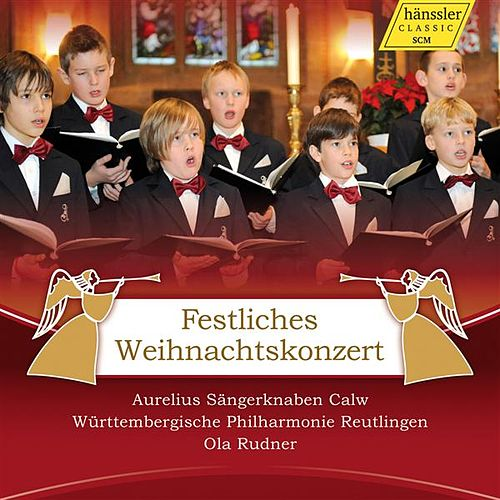 Play & Download Festliches Weinachtskonzer by Various Artists | Napster