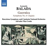 Play & Download Balada: Guernica / Symphony No. 4 / Zapata by Salvador Mas Conde | Napster