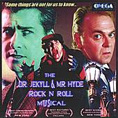Play & Download The Dr. Jekyll and Mr. Hyde Rock 'N Roll Musical by Alan Bernhoft | Napster