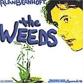 Play & Download The Weeds by Alan Bernhoft | Napster