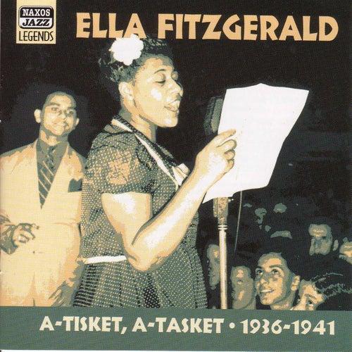 Play & Download Fitzgerald, Ella: A-Tisket, A-Tasket (1936-1941) by Ella Fitzgerald | Napster