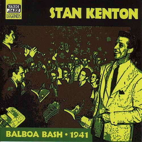 Kenton, Stan: Macgregor Transcriptions, Vol. 1 (1941) by Stan Kenton