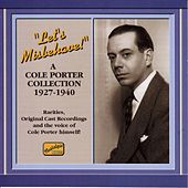 Play & Download Porter, Cole: Let's Misbehave! (1927-1940) by Various Artists | Napster