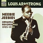 Play & Download Armstrong, Louis: Heebie Jeebies (1925-1930) by Lionel Hampton | Napster