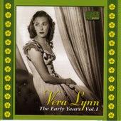 Lynn, Vera: The Early Years, Vol.  1 (1936-1939) by Vera Lynn