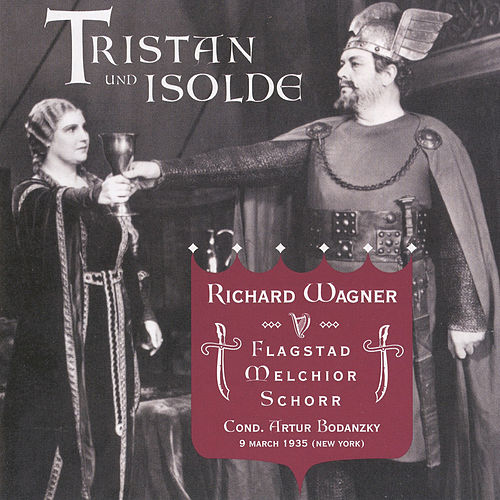Play & Download Tristan und Isolde by Kirsten Flagstad | Napster