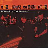 Cruisin' For A Bluesin' by Bad News Blues Band