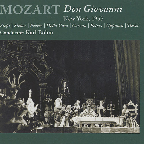 Play & Download Mozart: Don Giovanni by Jan Peerce | Napster