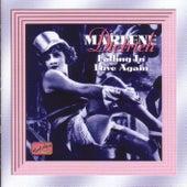 Dietrich, Marlene: Falling in Love Again (1930-1949) by Marlene Dietrich