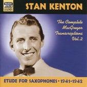 Kenton, Stan: Macgregor Transcriptions, Vol. 2 (1941-1942) by Various Artists