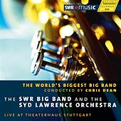 Play & Download The World's Biggest Big Band by Ed Partyka | Napster