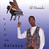 Life in the Balance by Al Daniels