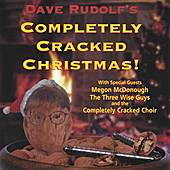 Completely Cracked Christmas by Dave Rudolf