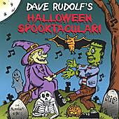Play & Download Halloween Spooktacular by Dave Rudolf | Napster