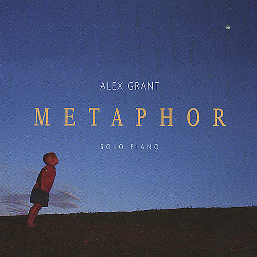 Metaphor by Alex Grant