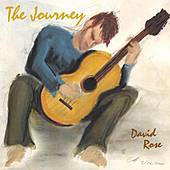 Play & Download The Journey by David Rose (guitar) | Napster