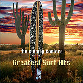 Play & Download Greatest Surf Hits by The Swamp Coolers | Napster