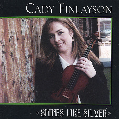 Play & Download Shines Like Silver by Cady Finlayson | Napster