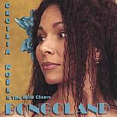 BONGOLAND by Cecilia Noël & the Wild Clams