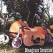 Play & Download Bluegrass Invasion by Bluegrass Invasion | Napster