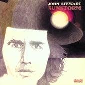 Sunstorm by John Stewart