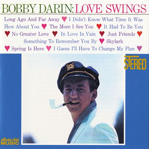 Love Swings by Bobby Darin
