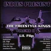 Play & Download Indies Presents: Freestyle Kings II by Various Artists | Napster