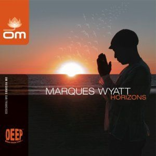 Play & Download Horizons by Marques Wyatt | Napster