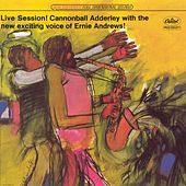Live Session by Cannonball Adderley