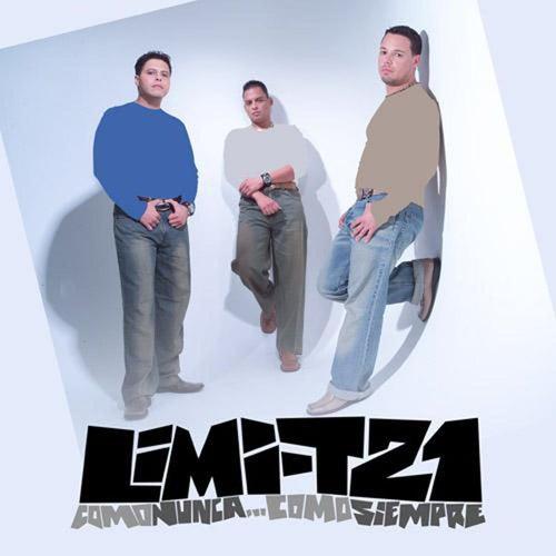 Como Nunca...Como Siempre by Limi-T 21