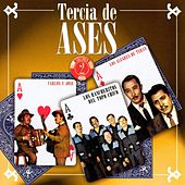 Play & Download Tercia de Ases, Vol. 2 [2004] by Various Artists | Napster