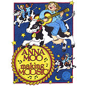 Play & Download Making Moosic by Anna Moo | Napster