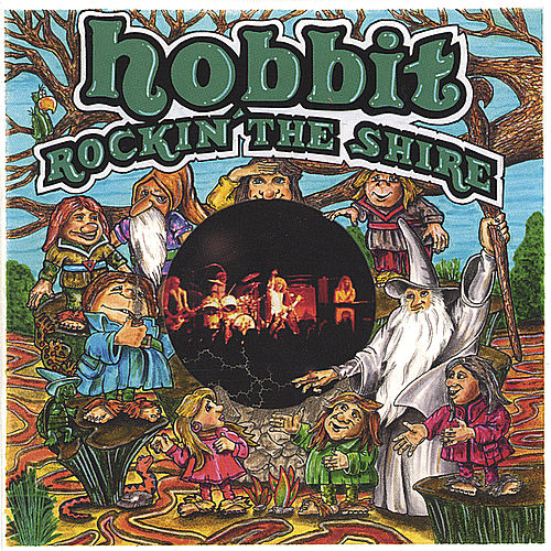 Play & Download Rockin' The Shire by Hobbit | Napster