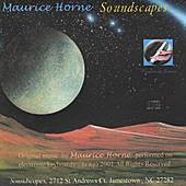 Play & Download Soundscapes by Maurice Horne | Napster