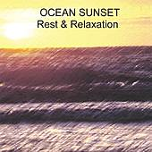Play & Download OCEAN SUNSET by Mathis Thomas | Napster
