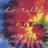 With Love from Key West by Lori Kelley