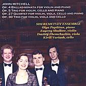 Play & Download Sheremetyev Ensemble - Mitchell in Moscow by John Mitchell | Napster