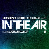 In the Air by Morgan Page