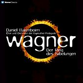 Play & Download Wagner : Der Ring des Nibelungen [Bayreuth, 1991] by Daniel Barenboim | Napster